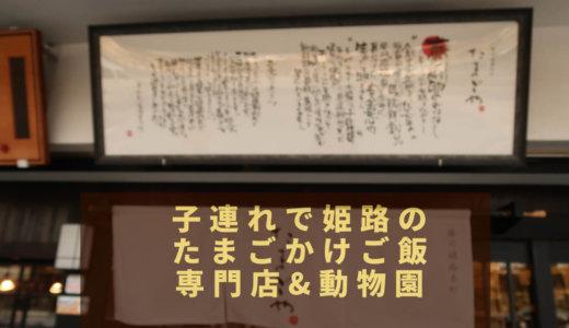 姫路たまごかけご飯専門店「たまごや」に行ってきた!羽田空港の人気店「うちのたまご」との違いは?実は「たまごや」はとってもお得だった!