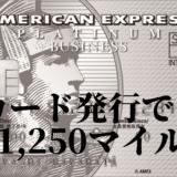 セゾンプラチナビジネスカード
