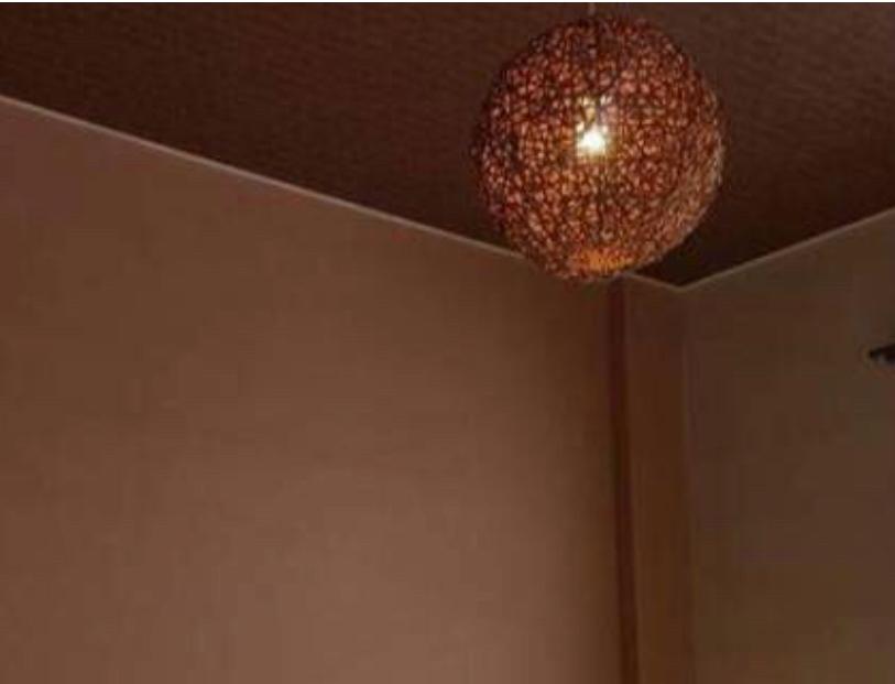天井と照明